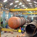 Empresas fabricantes de tanques industriais