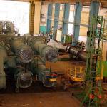 Trocador de calor casco e tubo