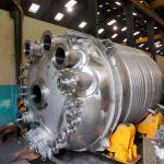 Distribuidor de reatores