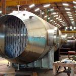 Fabricantes de trocadores de calor